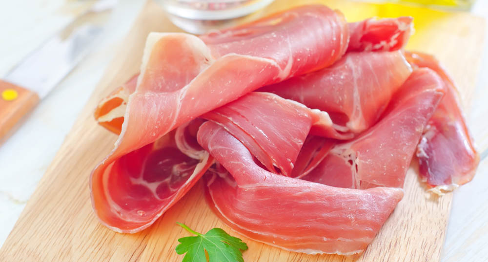 Proscuitto